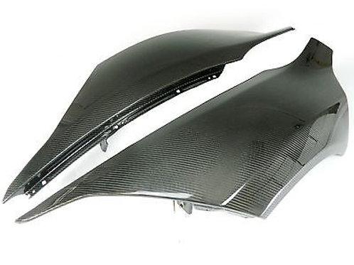 MP4-12c Carbon Fibre OEM Style Front Wings Fenders.