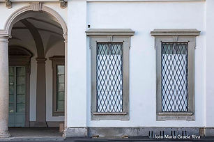 5 villa Mirabello foto Maria Grazia Riva