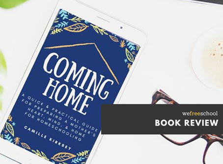 Coming Home Book Review