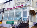Blackpool, hotel, cheap, holidays