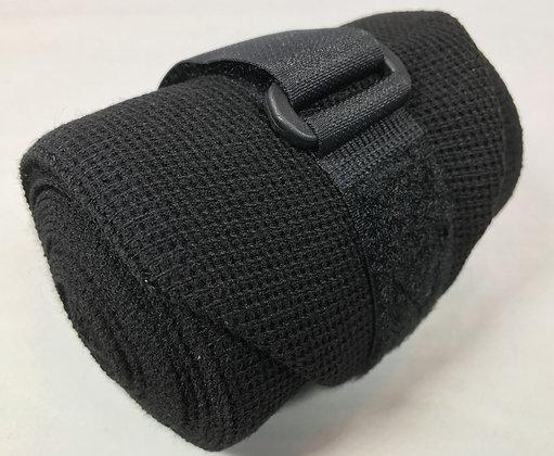 Westip Elastic Track Bandages - hook/loop fastener