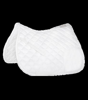 Saddle Pad Customized Printing- Logo/Sponsorship