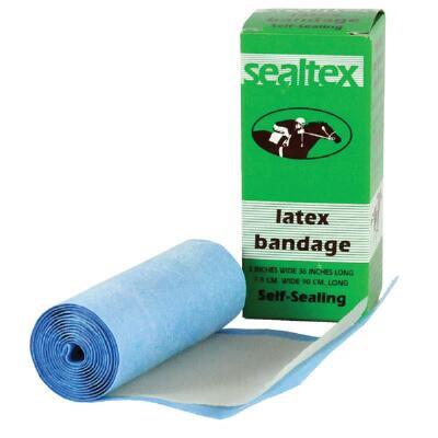 Sealtex Latex Bandages