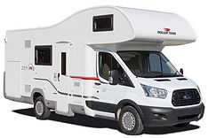 Zefiro 675, Motorhome For Sale, Sheffield