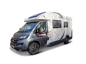 Motorhome For Sale, Sheffield