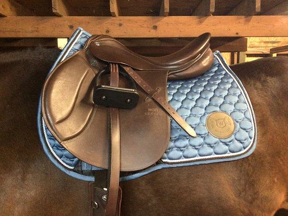 Grenoble Saddle Pad