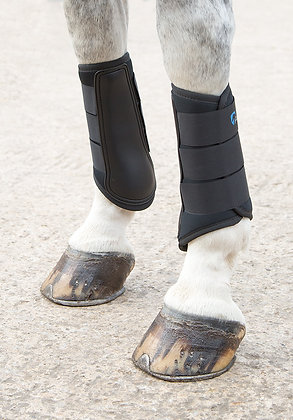 Shires ARMA Air Motion Brushing Boots