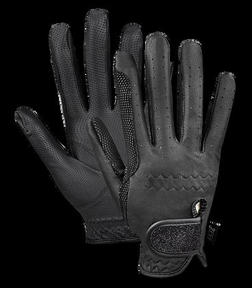 The Allrounder Glitter Riding Gloves