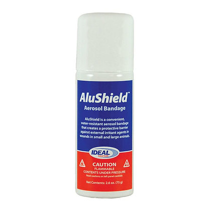 Allushield Silver Spray 2.6oz