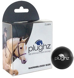 Plughz Pony Size 2 Pair Box