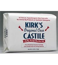 Kirk's Castile Soap Bar