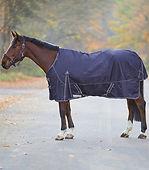 Comfort Turn out blanket 200gr 1200 dern