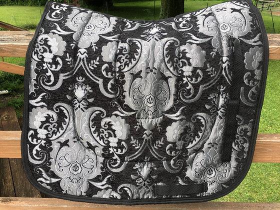 Baroque Vienna Saddle Pad Dressage