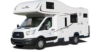 Motorhome Hire, Sheffield, Auto Roller 200, motorhome, RV, campervan,