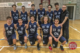 U18: Supplementare fatale a Morciano