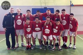 U15: Vittoria di misura su Forlì