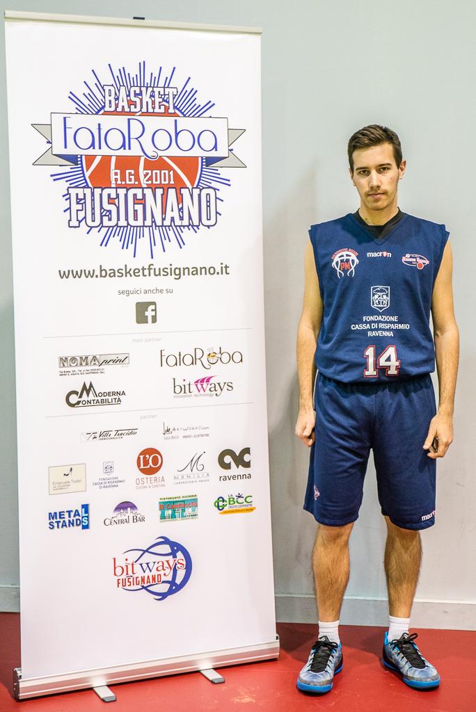 Fabio Capucci