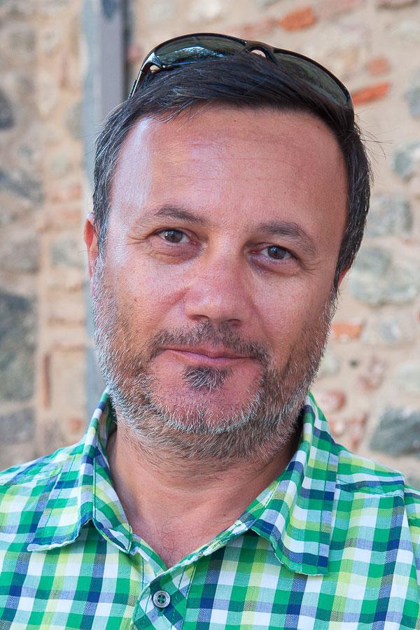 Roberto Cornacchia
