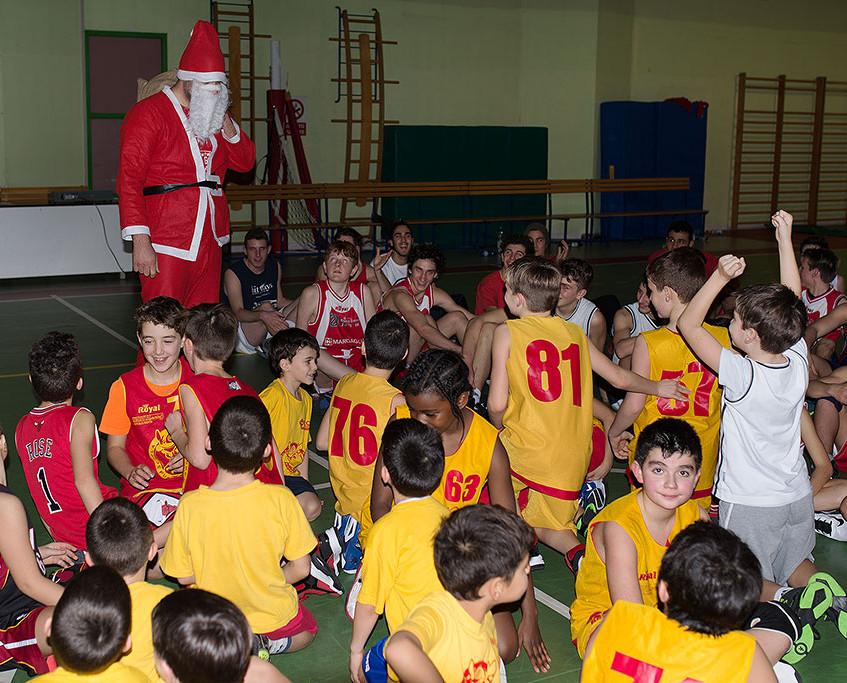 ... Perché arriva Babbo Natale