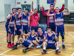 U20: Larga vittoria a Cesena