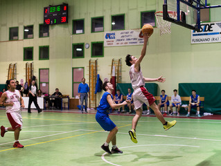 U16: Vittoria col batticuore sul S. Marino