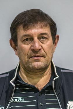 Claudio Capucci