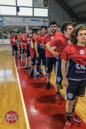 U18: Vittoria a Ozzano senza difficoltà