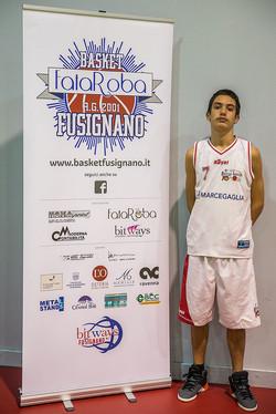 Tommaso Sangiorgi