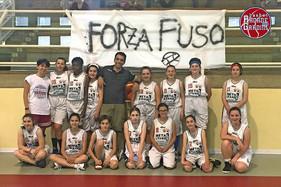 U13F: Ultima di campionato