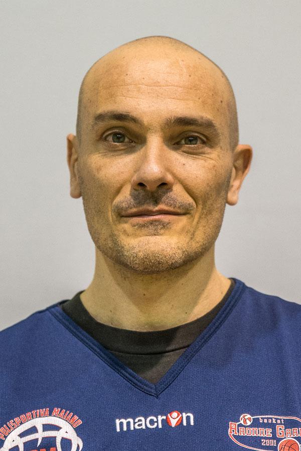 Luca Bezzi