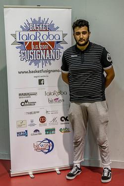 Mohamed Hamdaoui