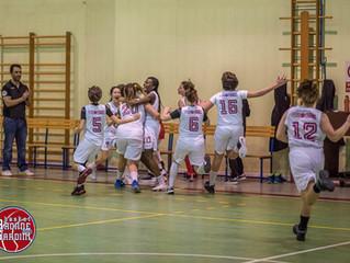 U14F: Vittoria contro Cesena!