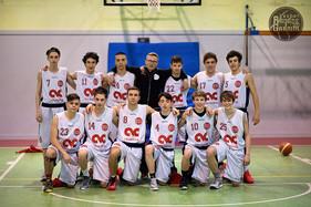 U18CSI: Campioni e imbattuti!