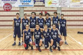 U16: Vittoria in rimonta a Bertinoro!