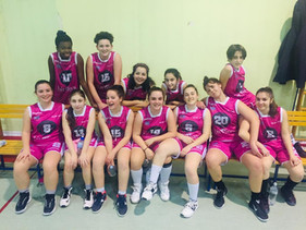 U16F: Sfiorata la vittoria contro Ravenna