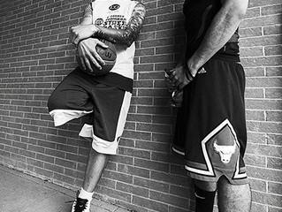 Il 1° Torneo Street Basket 3vs3