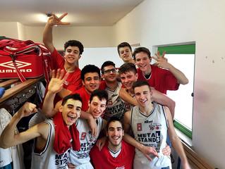 U18: Prova di maturità contro Ravenna