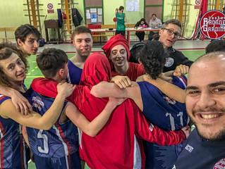 U18CSI: Battuto il Cesenatico