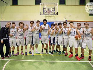 U18: Largo successo su Forlì