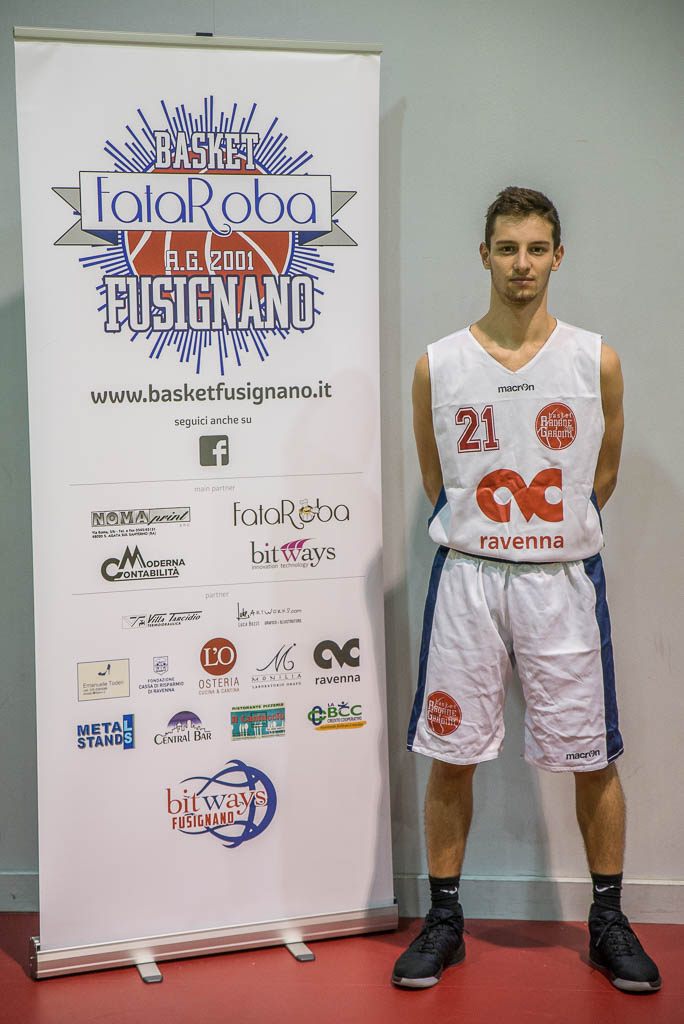 Marco Capucci