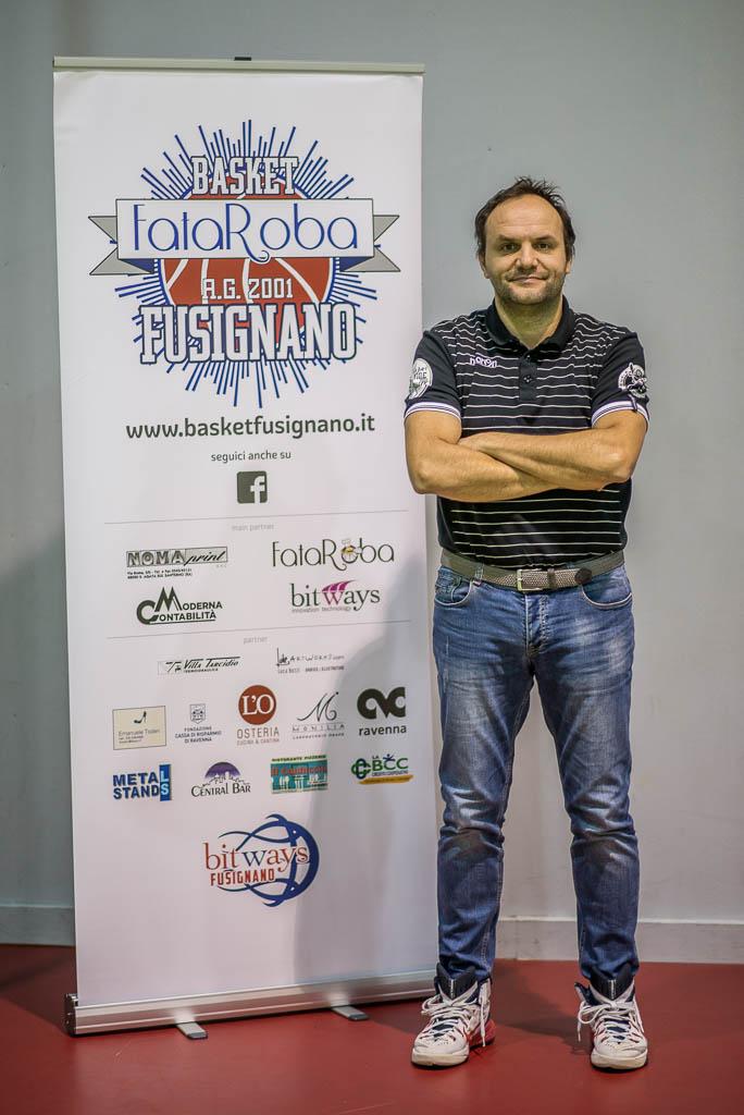 Massimo Dragoni