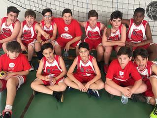 U13: Faenza domina