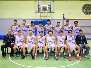 U18CSI: Campioni della regular season!