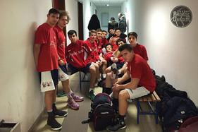 U18: Vittoria a Ravenna