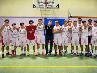 U16: Vittoria in casa contro il Faenza