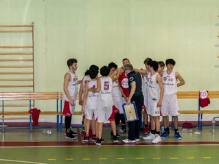 U15: Vittoria al cardiopalma su Ravenna