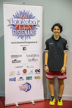 Irene Lugaresi