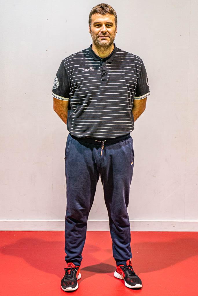 Filippo Maestri