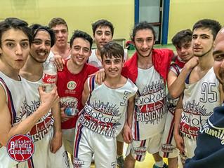 U18CSI: Vittoria a Cesena