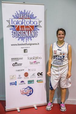 Linda Dirani